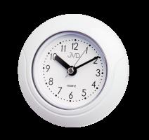 Koupelnové  hodiny JVD basic SH33.1 obrázek