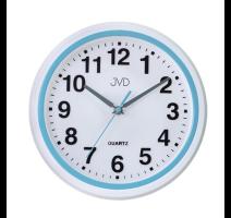 Nástěnné hodiny JVD quartz HA41.1 obrázek