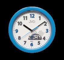 Hodiny JVD HP612.D5 obrázek