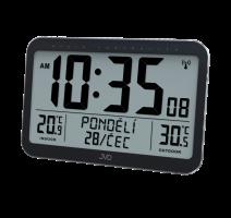 Rádiem řízené hodiny JVD RB9385 obrázek