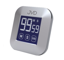 Digitální minutka JVD DM9015.1 obrázek
