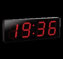 Nástěnné digitální hodiny JVD DH1.1 obrázek