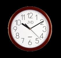 Nástěnné hodiny JVD HP612.16 obrázek