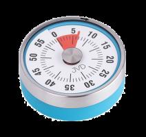 Mechanické kuchyňské minutky JVD DM77.1 obrázek