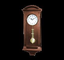 Kyvadlové hodiny JVD quartz N9317.2 obrázek