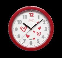 Hodiny JVD HP612.D3 obrázek