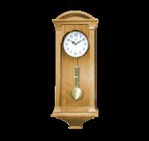 Kyvadlové hodiny JVD quartz N9317.3 obrázek