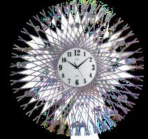 Nástěnné hodiny design JVD HJ66 obrázek