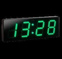 Nástěnné digitální hodiny JVD DH1.3 obrázek