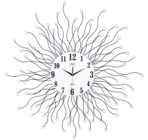 Nástěnné designové hodiny JVD HJ19 obrázek