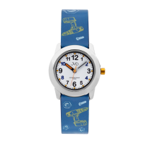 Dětské náramkové hodinky JVD J7175.2 obrázek