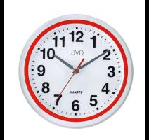 Nástěnné hodiny JVD quartz HA41.4 obrázek