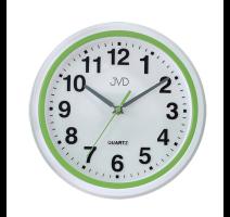 Nástěnné hodiny JVD quartz HA41.3 obrázek