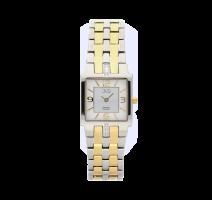 Náramkové hodinky JVD steel J4034.3 obrázek