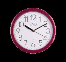 Nástěnné hodiny JVD HP612.10 obrázek