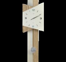 Nástěnné hodiny JVD NS16073.3 obrázek