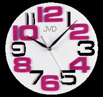 Nástěnné hodiny JVD H107.7 obrázek