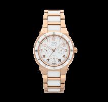 Náramkové hodinky JVD steel J4131.2 obrázek