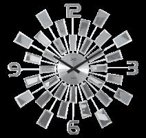 Nástěnné hodiny JVD HT100.1 obrázek