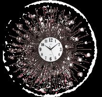 Nástěnné hodiny JVD design HJ21 obrázek