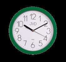 Nástěnné hodiny JVD HP612.13 obrázek
