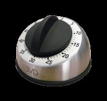 Mechanické kovové minutky JVD DM83 obrázek