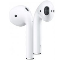 Apple AirPods MRXJ2ZM/A White obrázek