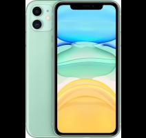 Apple iPhone 11 128GB Green CZ distribuce  obrázek