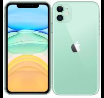 Apple iPhone 11 128GB Green obrázek