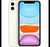 Apple iPhone 11 128GB White obrázek