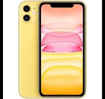 Apple iPhone 11 128GB Yellow obrázek