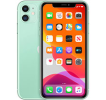 Apple iPhone 11 64GB Green obrázek
