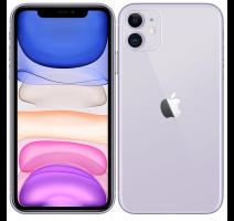 Apple iPhone 11 64GB Purple obrázek