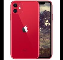 Apple iPhone 11 64GB Red obrázek