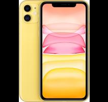 Apple iPhone 11 64GB Yellow obrázek