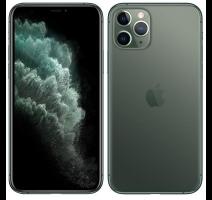 Apple iPhone 11 Pro 256 GB Midnight Green CZ distribuce obrázek