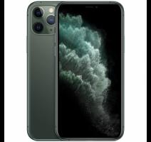 Apple iPhone 11 Pro 64 GB Midnight Green obrázek