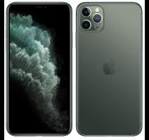 Apple iPhone 11 Pro Max 256GB Midnight Green obrázek
