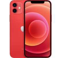 Apple iPhone 12 128GB Red CZ distribuce obrázek