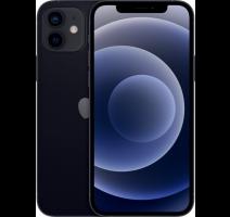 Apple iPhone 12 256GB Black CZ distribuce obrázek