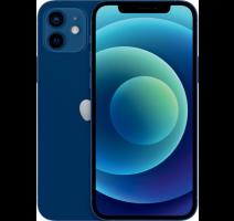Apple iPhone 12 256GB Blue CZ distribuce obrázek