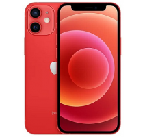 Apple iPhone 12 64 GB (PRODUCT) RED CZ obrázek