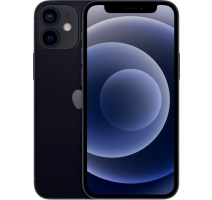 Apple iPhone 12 64GB Black CZ distribuce obrázek