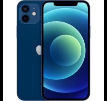 Apple iPhone 12 64GB Blue CZ distribuce obrázek