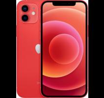 Apple iPhone 12 64GB Red CZ distribuce obrázek