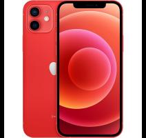 Apple iPhone 12 64GB Red obrázek