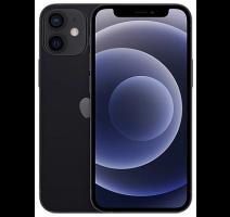 Apple iPhone 12 mini 128 GB Black CZ obrázek