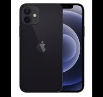 Apple iPhone 12 mini 128GB Black CZ distribuce obrázek