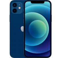 Apple iPhone 12 mini 128GB Blue obrázek
