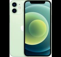 Apple iPhone 12 mini 128GB Green CZ distribuce obrázek